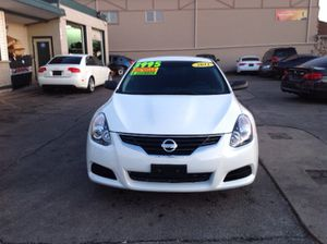 2011 Nissan Altima coupe for Sale in Milwaukee, WI