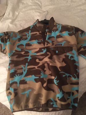 Medium Patagonia Fleece $40! for Sale in New York, NY