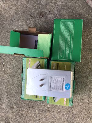 Electricity saving box heavy duty for Sale in Richmond, VA