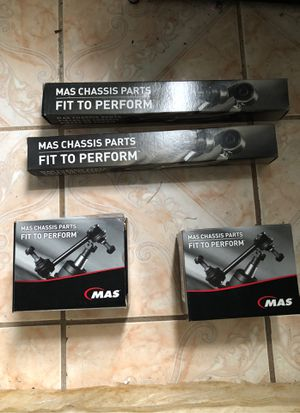 Inner/Outer Tie Rods for (2015) Chevy Cruze for Sale in North Miami, FL