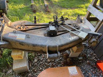 "Yanmar 60"" Belly Mower Deck. New Gear Box   for Sale in Sudley Springs, VA"