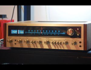 Pioneer 828 Stereo Receiver for Sale in Santa Fe, NM