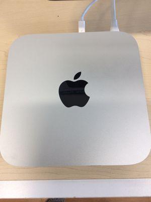 2014 Apple® Mac Mini 1.4 GHz i5 4GB Ram 500GB HHD Desktop Computer for Sale in Haymarket, VA