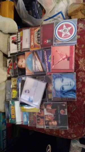 Set of 32 music CDs for Sale in Beaverton, OR