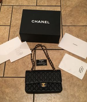 Chanel bag authentic for Sale in Perris, CA