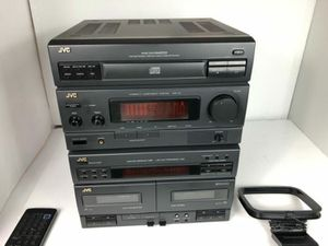 JVC Stereo receiver for Sale in Oak Brook, IL
