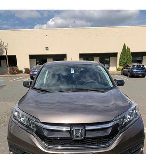 2016 Honda CRV SE for Sale in Windsor, CT