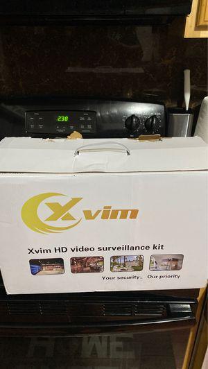 HD surveillance kit for Sale in Philadelphia, PA