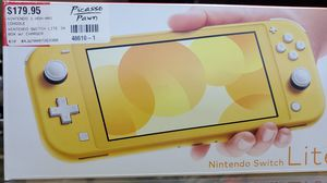 NINTENDO Switch lite for Sale in Raleigh, NC