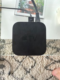 Apple TV (2nd gen) A1378 for Sale in Seattle,  WA