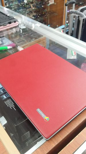 ACER LAPTOP CHROMEBOOK FOR SALE!! AS IT IS WORKING OK!! for Sale in Miami Beach, FL