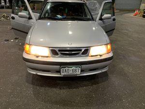 2002 Saab 9-3 for Sale in Tacoma, WA