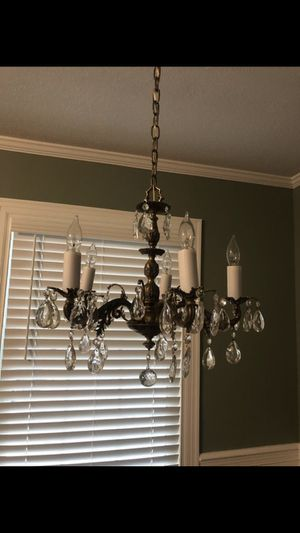 Chandelier for Sale in Greenville, NC