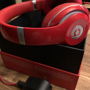 Beats by Dre Studio headphones, wired for Sale in Phoenix, AZ