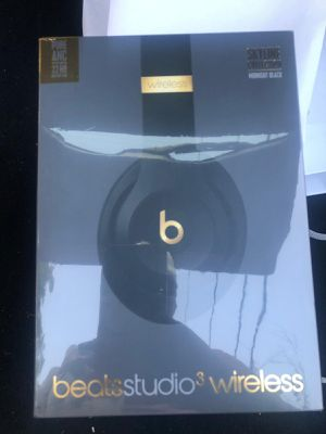 Beats Studio Wireless Headphones for Sale in Riverdale Park, MD
