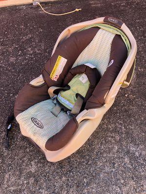 Graco car seat - $75 OBO for Sale in Marietta, GA