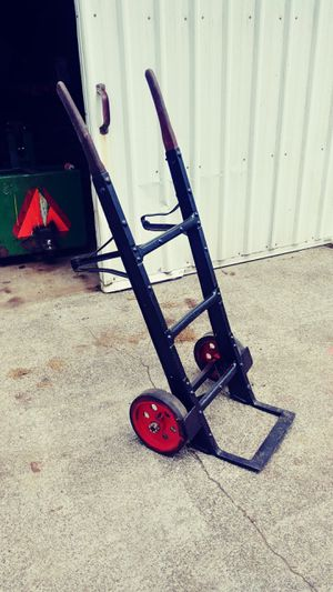 Old feed store hand truck for Sale in Montesano, WA
