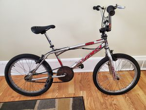 1998 GT Dyno Compe BMX Freestyle Bike Vintage Old School for Sale in Cleveland, OH