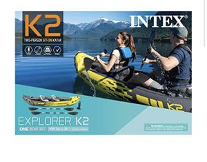 Inflatable Kayak for Sale in Pomona, CA
