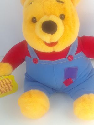Winne The pooh for Sale in DeFuniak Springs, FL