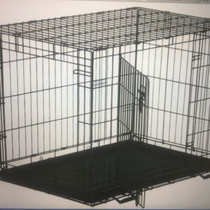 LS-1648DD X-large Dog Crate for Sale in San Rafael, CA
