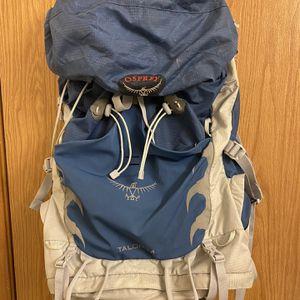 Osprey Talon 44 Hiking Backpack for Sale in SeaTac, WA