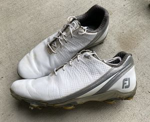 FootJoy D.N.A. Helix - Golf Shoes (size 10.5) for Sale in Waltham, MA