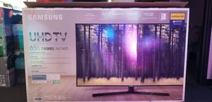 "65"" Samsung 4k uhd hdr smart 120mr led Tv for Sale in Yorba Linda, CA"