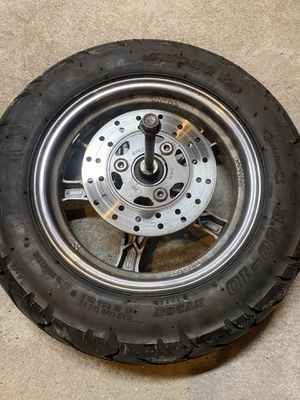 49cc scooter wheel and tire for Sale in Boston, MA