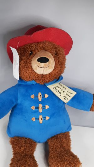 Cool Stuffed bear shipping available for Sale in Manheim, PA