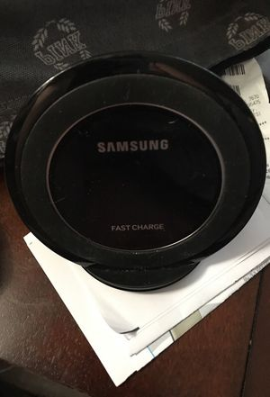 Samsung fast charger and car charger for Sale in Tolleson, AZ