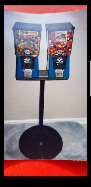 Eagle vending machines , great cash business. Only a few units left $40.00 or best offer. LOCAL pick up only. for Sale in Chicago, IL