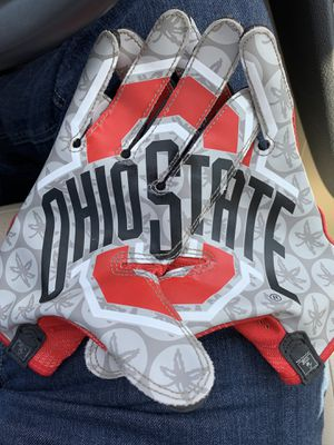 Ohio state football gloves for Sale in Powell, OH