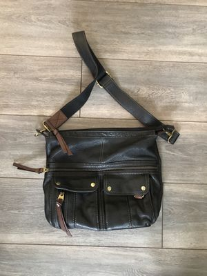 Fossil Messenger Bag for Sale in Virginia Beach, VA