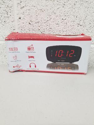 ALARM CLOCK for Sale in El Monte, CA
