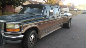 I want to buy a Ford truck for Sale in Tulsa, OK