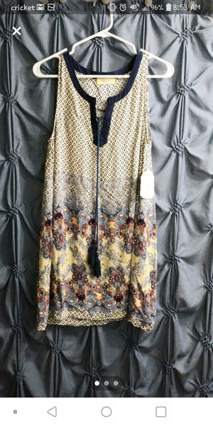 Altar'd State dress small xs for Sale in French Settlement, LA