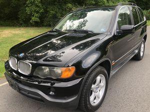 2002 BMW X5 for Sale in Sandston, VA