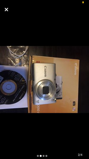 Digital Camera for Sale in Queens, NY
