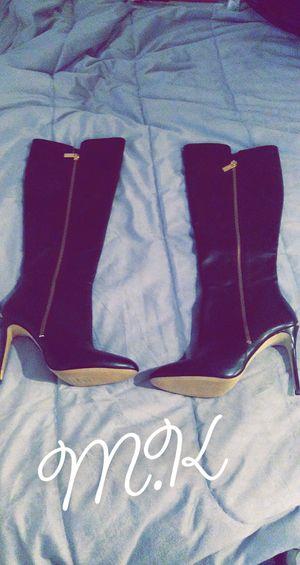 Michael korrs boots for Sale in Spokane, WA