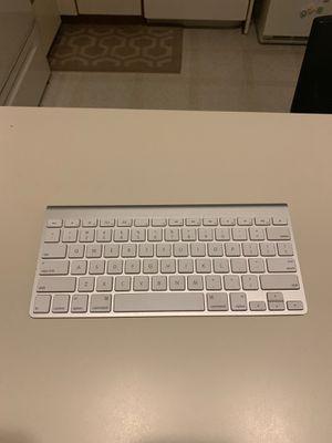 Apple Bluetooth Keyboard for Sale in Coconut Creek, FL