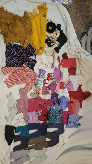 American Girl doll clothing accessory lot for Sale in Parker, CO