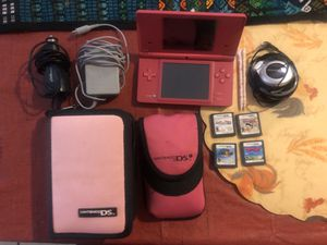 NINTENDO DSi Handheld System consolé for Sale in Georgetown, TX