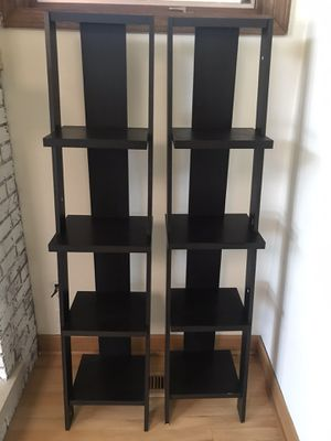Set of bookshelves for Sale in IND HEAD PARK, IL