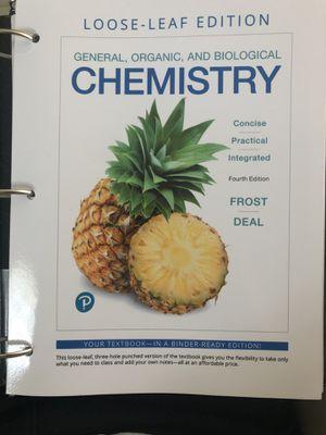 Broward College Chemistry for Sale in Pembroke Pines, FL