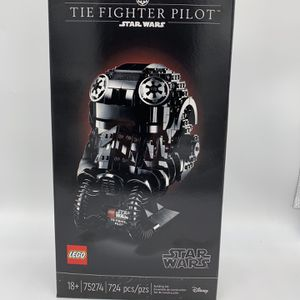 LEGO Star Wars The Fighter Pilot Brand New!! for Sale in Ontario, CA