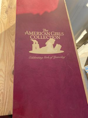 American Girl Doll LOT for Sale in Fresno, CA