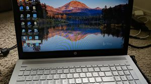 HP PAVILION 15 notebook for Sale in Redmond, WA