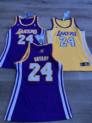 Lakers brand New Jersey for Sale in Garden Grove, CA