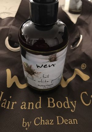 Wen styling creme for Sale in Los Angeles, CA